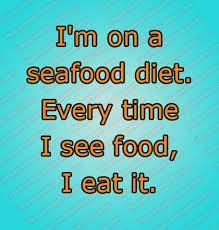 sea food