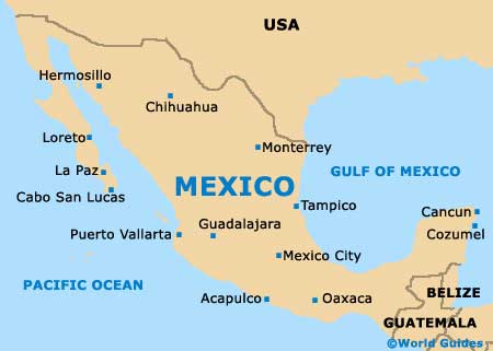 mexico_country_map