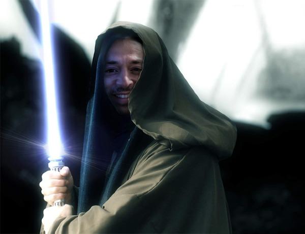 Jedi Andrei