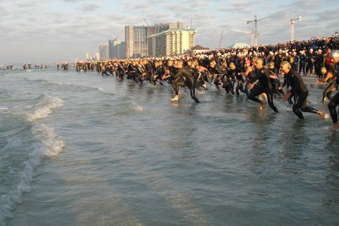 ironman-florida-swim-start
