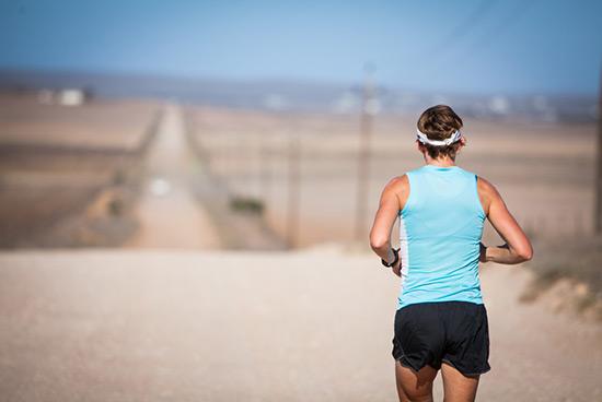 Alergarea pe timp de vara: mini-ghid cu strategii ...