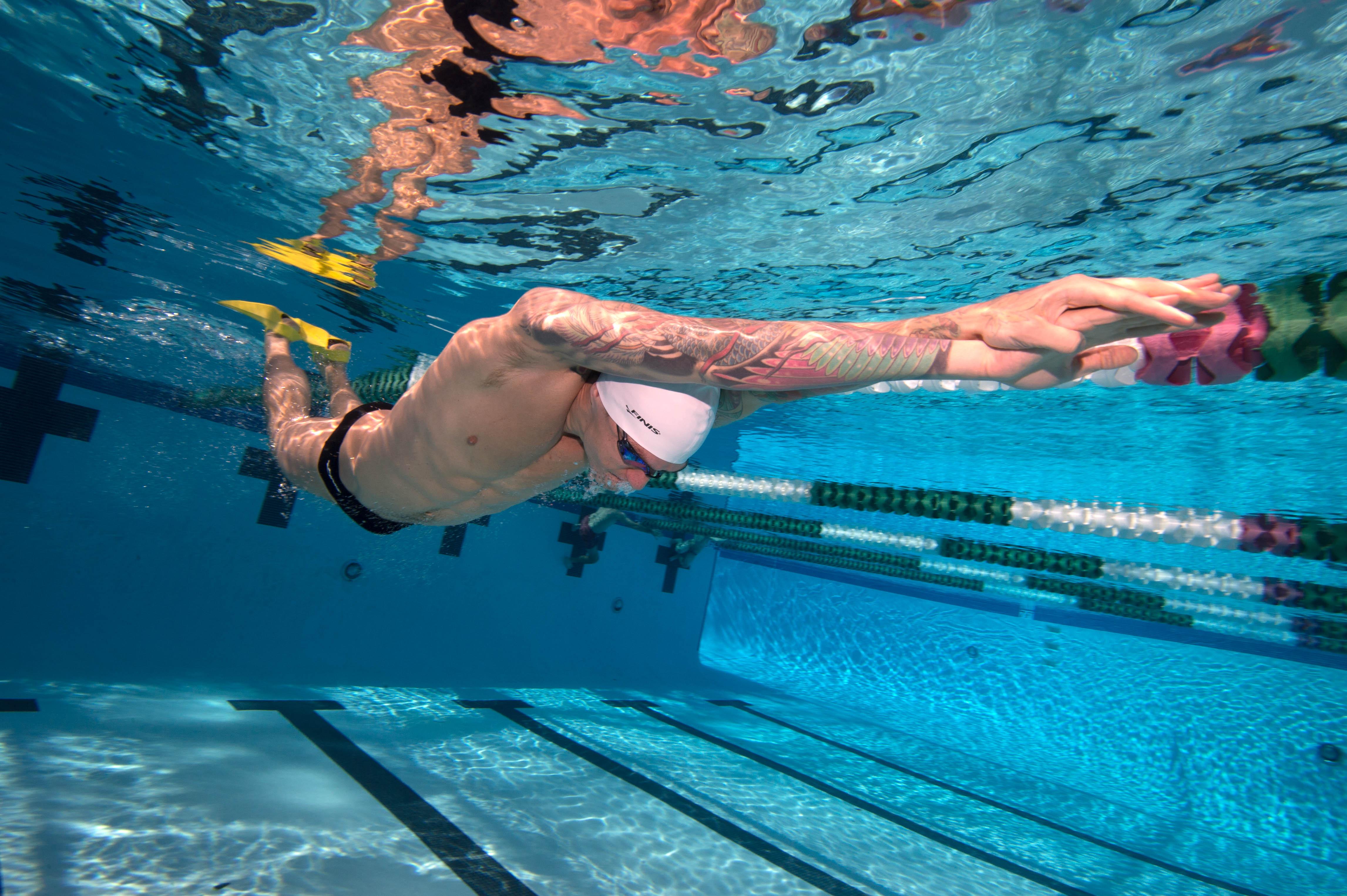 swimbalance
