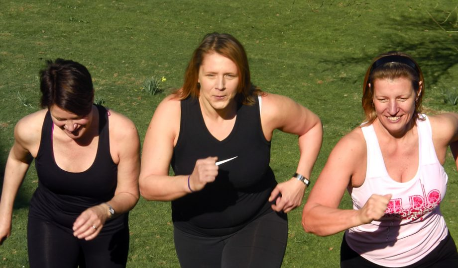 ladies-running