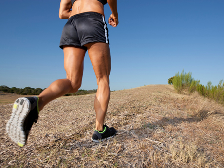 4 Downhill Running Workouts